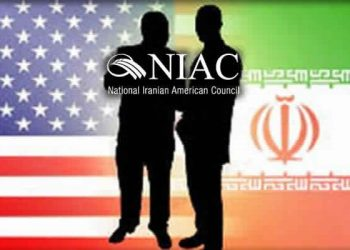 National Iranian American Council (NIAC), is serving in favor of the Iranian regime's policy in US