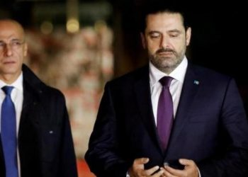 Lest we forget, Saad Hariri's late father, Rafik, was felled by the same forces that threatened the Lebanese prime minister. Jamal Saidi / Reuters