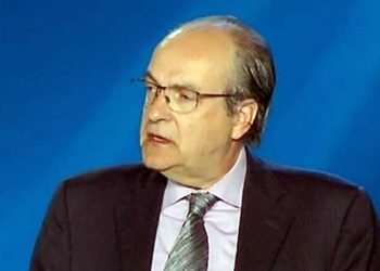 Ad Melkert, former Special Representative of the UN Secretary General for Iraq