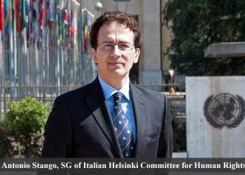 Antonio Stango