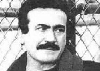 Fereidun Farrokhzad