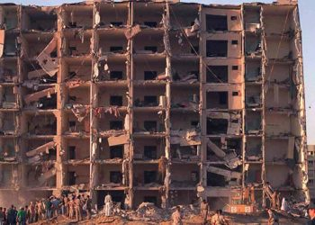Former CIA Officials Iranian – Al-Qaeda Cooperation Behind the Khobar and Riyadh Bombings
