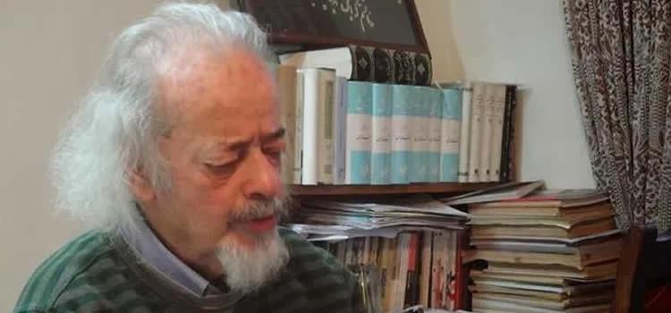 Former Tehran University dean Mohammad Malaki