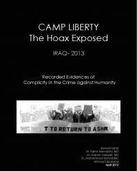 The Hoax Exposed - Complicity in crime against humanity