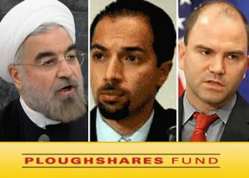 They were all part of the narrative to sell the Iran Deal