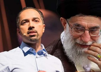 Trita Parsi and its Iran lobby NIAC funded by the clerical regime in Iran