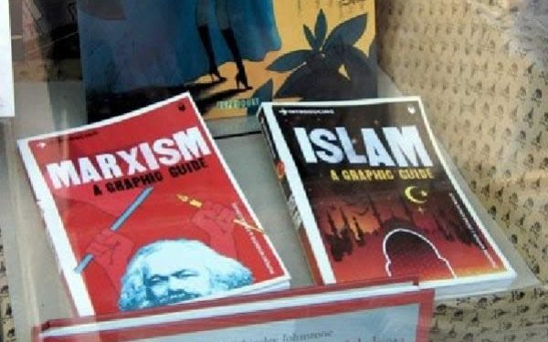 marxism-islam