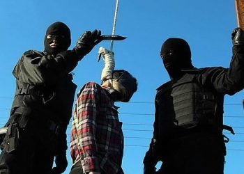 Iranian regime tries to silence people by further executions and arrest