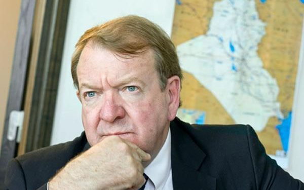Struan Stevenson discloses the VEVAK / MOIS campaign to derail the reception of Camp Liberty residents in Albania