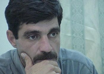 Political Prisoner Saeed Masouri wrote a letter to UN Human Rights Council asking extension of Ahmed Shaheed mission