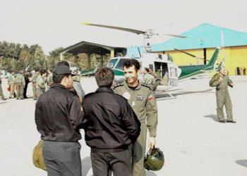 Plot to kidnap runaway Iranian pilot in Turkey