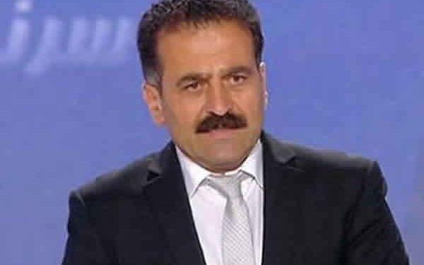 Baba Sheikh Hosseini – Secretary-General of the Iran Kurdistan Khebat Organization