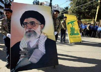 Iranian regime's meddling in the region