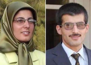 Martyrs of April 8th, 2011 attack against Camp Ashraf – Mahdiye & Akbar Madadzadeh