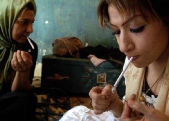The issue of growing drug addiction in Iran has reached its most critical stage, especially with the scope of this crisis casting a dark shadow over Iranian women.