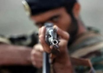 Revolutionary Guards killing A Baluchi family mercilessly