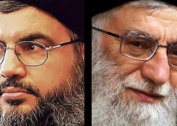 """""""We thank (Leader of the Islamic Revolution Ayatollah) Seyed Ali Khamenei and (Secretary General of Hezbollah) Sayed Hassan Nasrallah for supporting us in the fight against Daesh,"""" said Popular Mobilization Committee head Abu Mahdi al-Muhandis on Monday, as reported by Iranian government affiliated Tasnim News."""