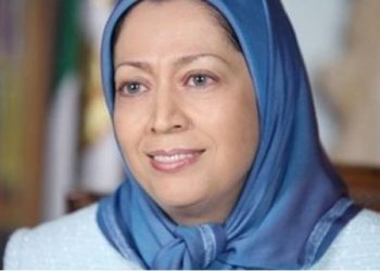 Maryam Rajavi, President-elect of NCRI
