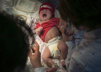 Baby Trafficking in Iran