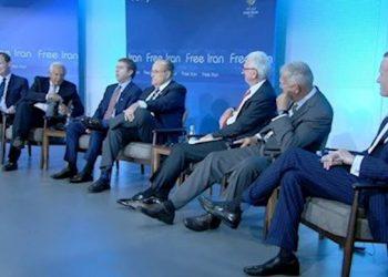 Free Iran conference in Ashraf 3 - Tirana, Albania - July 11, 2019