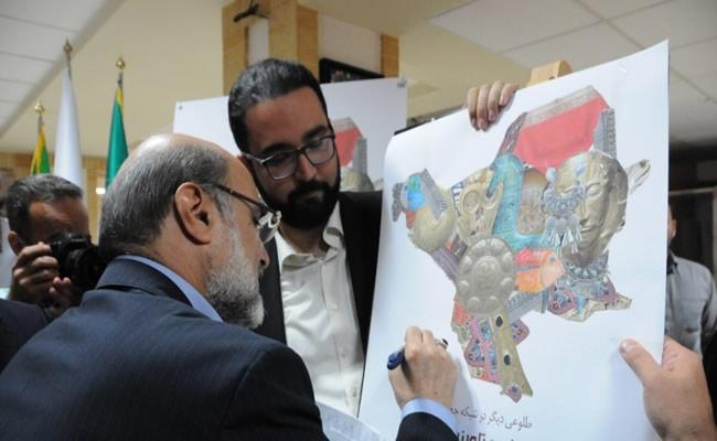 Soleimanizadeh, former director of Sahar Network