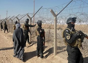 Iraqi forces have imposed an inhuman siege on Iranian dissidents